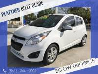 2013 Chevrolet Spark LS Manual Hatchback For Sale in LaBelle, near Fort Myers