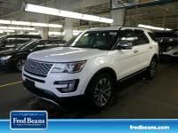 Used 2016 Ford Explorer For Sale | Langhorne PA | 1FM5K8HT4GGA74046
