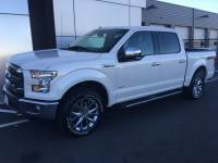 2016 Ford F-150 Lariat near Worcester, MA