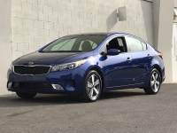 Used 2018 Kia Forte S For Sale