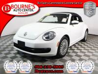2013 Volkswagen Beetle 2.5L PZEV w/ Heated Front Seats.