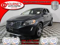 2014 Volvo XC60 T6 AWD w/ Leather,Heated Front Seats, And Backup Camera.