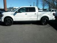 2011 Ford F-150 Limited 4x4