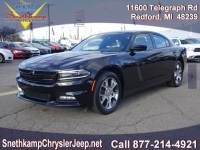 Used 2016 Dodge Charger SXT for sale near Detroit