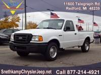 Used 2004 Ford Ranger for sale near Detroit