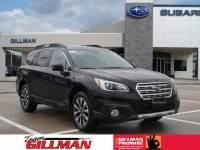 2017 Subaru Outback 2.5I LTD