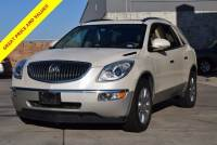 2012 Buick Enclave Leather Group w/Navigation SUV