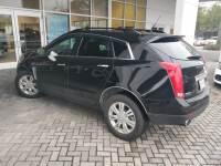 Pre-Owned 2014 Cadillac SRX Base Front Wheel Drive Sedan