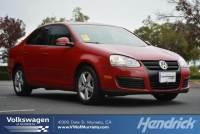 2010 Volkswagen Jetta Sedan Limited Auto Limited PZEV in Franklin, TN