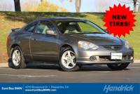 2002 Acura RSX Manual w/Leather Coupe in Franklin, TN