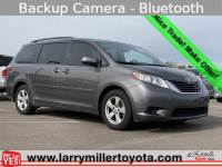 Used 2015 Toyota Sienna For Sale | Peoria AZ | Call 602-910-4763 on Stock #90477A