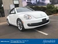 2016 Volkswagen Beetle Convertible 1.8T SEL Convertible in Franklin, TN