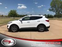 2015 Hyundai Santa Fe Sport 2.4L Auto AWD