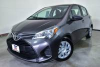 Pre-Owned 2015 Toyota Yaris L FWD 5D Hatchback
