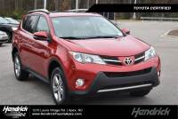 2015 Toyota RAV4 XLE SUV in Franklin, TN