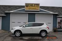2006 Nissan Murano 4dr S V6 2WD