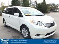2015 Toyota Sienna XLE Minivan in Franklin, TN