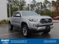 2017 Toyota Tacoma Limited Pickup in Franklin, TN