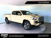 2017 Toyota Tacoma TRD Sport Pickup in Franklin, TN