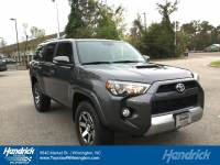 2018 Toyota 4Runner TRD Off Road Premium SUV in Franklin, TN