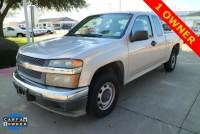 2006 Chevrolet Colorado LS Truck Extended Cab