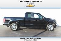 Pre-Owned 2017 Ford F-150 XL 2WD SuperCab 6.5' Box VIN 1FTEX1CP9HKD41980 Stock # 38887-1