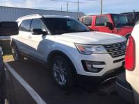 Used 2016 Ford Explorer XLT SUV 6-Cylinder SMPI DOHC for Sale in Crosby near Houston