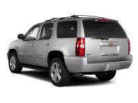 Pre-Owned 2012 Chevrolet Tahoe LT Four Wheel Drive SUV