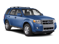 Pre-Owned 2010 Ford Escape XLT 4WD