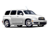Pre-Owned 2009 Chevrolet HHR SS FWD SUV