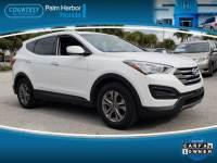Pre-Owned 2016 Hyundai Santa Fe Sport 2.4L SUV in Tampa FL