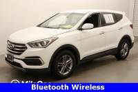2017 Hyundai Santa Fe Sport 2.4 Base SUV I4 DGI DOHC 16V