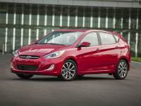 Used 2017 Hyundai Accent SE Hatchback FWD For Sale in Houston