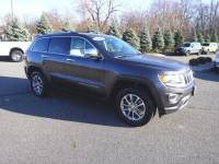 2016 Jeep Grand Cherokee Limited SUV in East Hanover, NJ