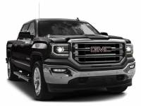 2016 GMC Sierra 1500 SLT Truck Crew Cab For Sale in Madison, WI