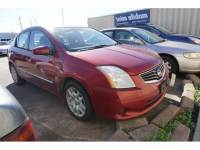 Used 2012 Nissan Sentra in Houston, TX