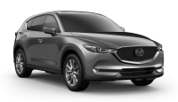 New 2019 Mazda CX-5 Grand Touring with Navigation & AWD