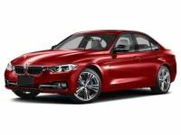 Certified Used 2016 BMW 340i xDrive Sedan in Manchester NH