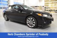2015 Honda Accord EX-L V-6 Coupe in Lynnfield