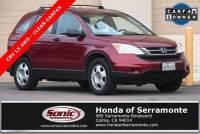 Pre-Owned 2011 Honda CR-V LX 4WD