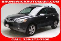 Used 2007 Acura RDX AWD 4dr Tech Pkg in Brunswick, OH, near Cleveland
