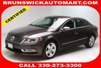 Certified Used 2015 Volkswagen CC 2.0T Sport in Brunswick, OH, near Cleveland