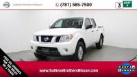 Certified Pre-Owned 2017 Nissan Frontier SV Truck For Sale in Kingston, MA