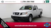 Certified Pre-Owned 2014 Nissan Frontier S Truck For Sale in Kingston, MA
