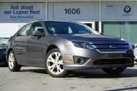 Pre-Owned 2012 Ford Fusion SE in Atlanta GA