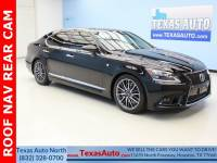 2013 LEXUS LS 460 Rear-wheel Drive