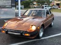 1981 Datsun 280ZX 2+2 -AUTOMATIC -ALL ORIGINAL -