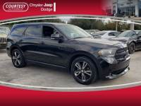Pre-Owned 2012 Dodge Durango R/T 2WD R/T in Jacksonville FL