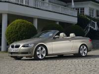 Pre-Owned 2008 BMW 3 Series 335i RWD 2D Convertible