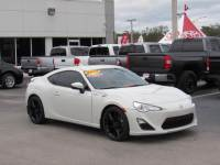 Certified Pre-Owned 2015 Scion FR-S 2dr Cpe Man RWD